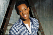 Preview tyler james williams preview
